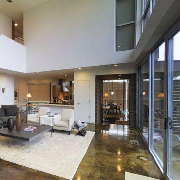 dom na sprzedaż wirtualny spacer 3d