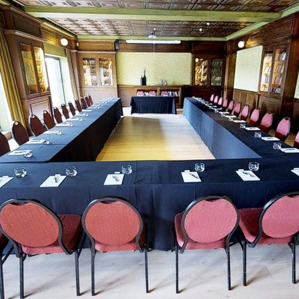 wirtualny spacer sala konferencyjna