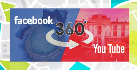 video 360 facebook