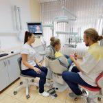 wirtualna wizyta u dentysty