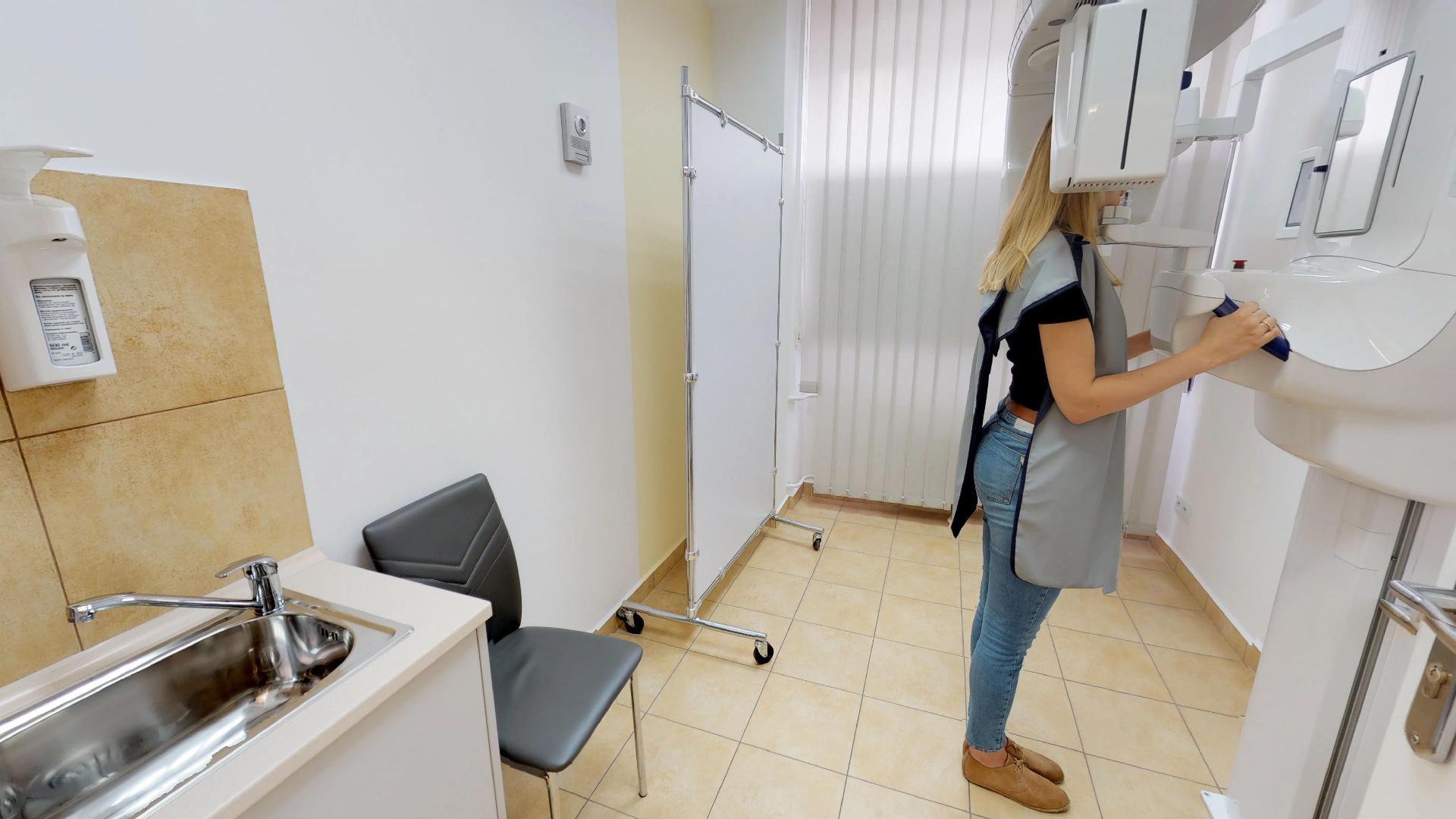 wirtualny spacer klinika