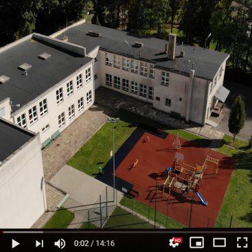 film promocyjny jubileusz szkoły
