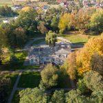 filmowanie z drona Kraków