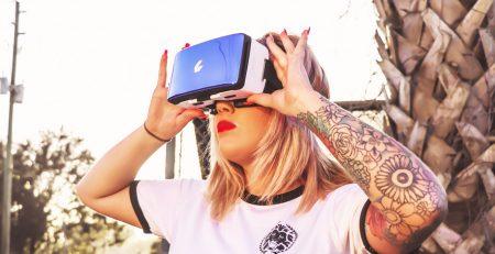 prezentacja nieruchomości wirtualna rzeczywistość