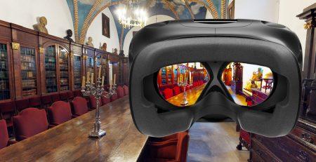 wirtualny spacer muzeum