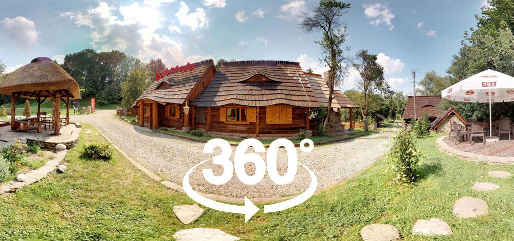 zdjęcia panoramiczne 360