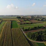 zdjęcia z drona firma Kraków
