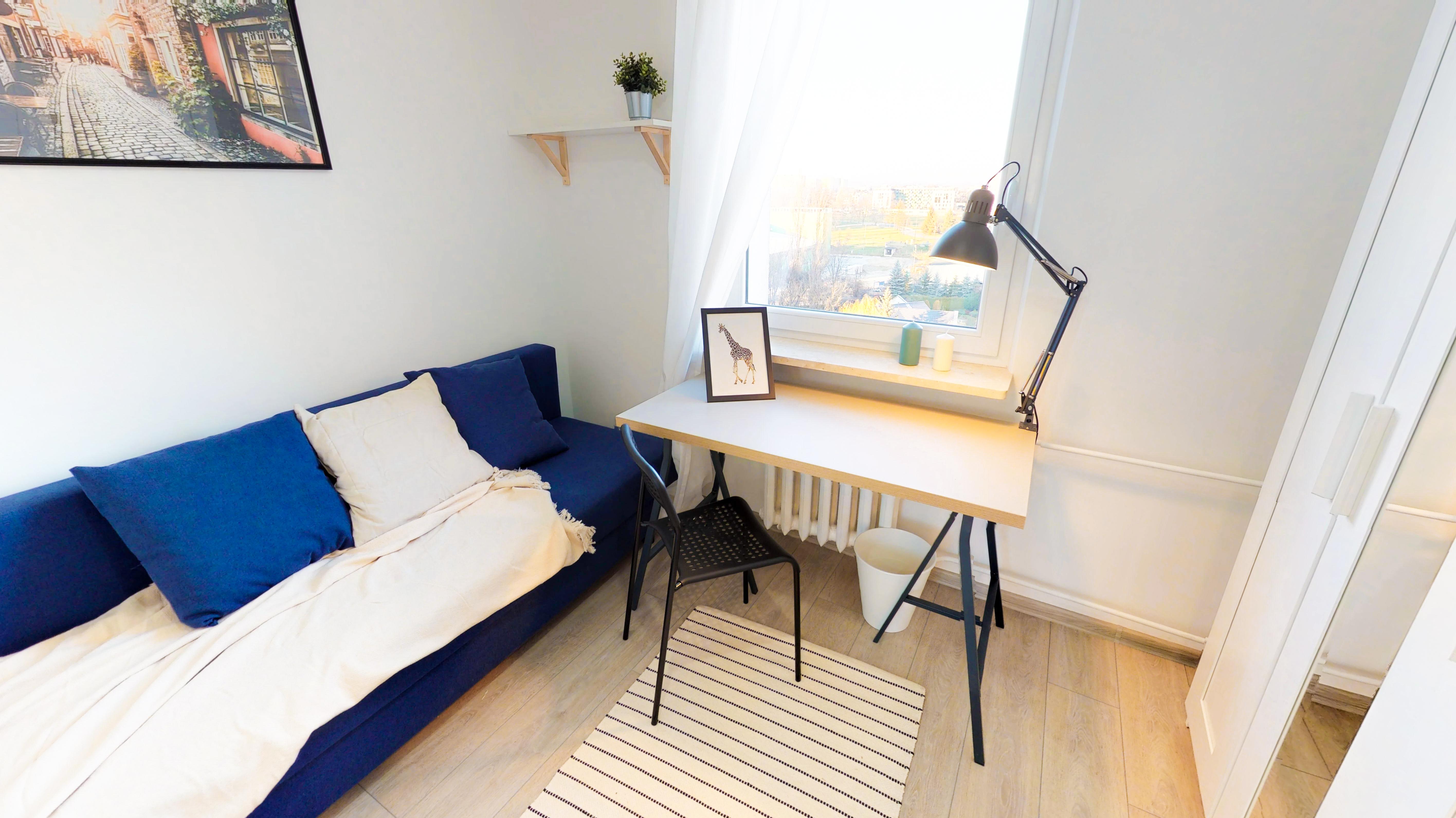 mieszkanie na wynajem wirtualny spacer