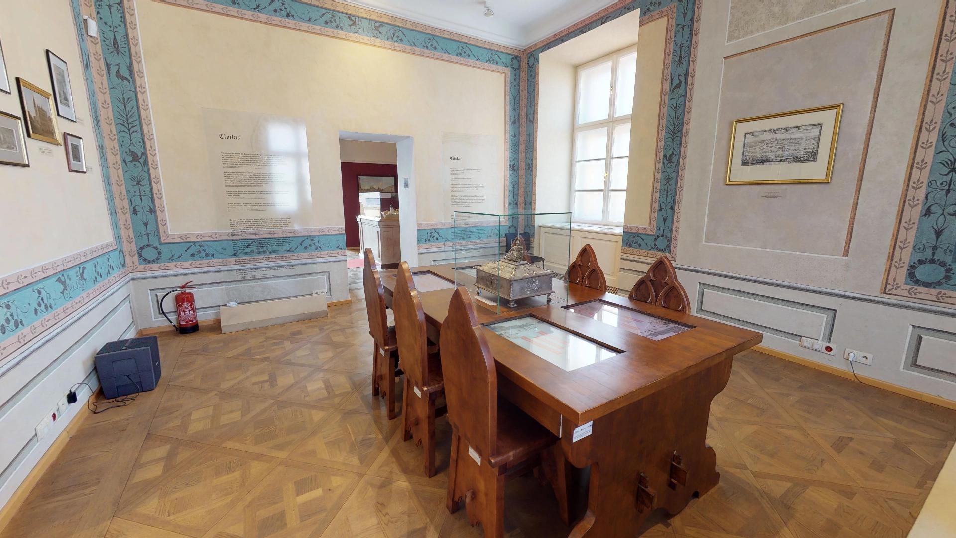 nowoczesne muzeum w Krakowie