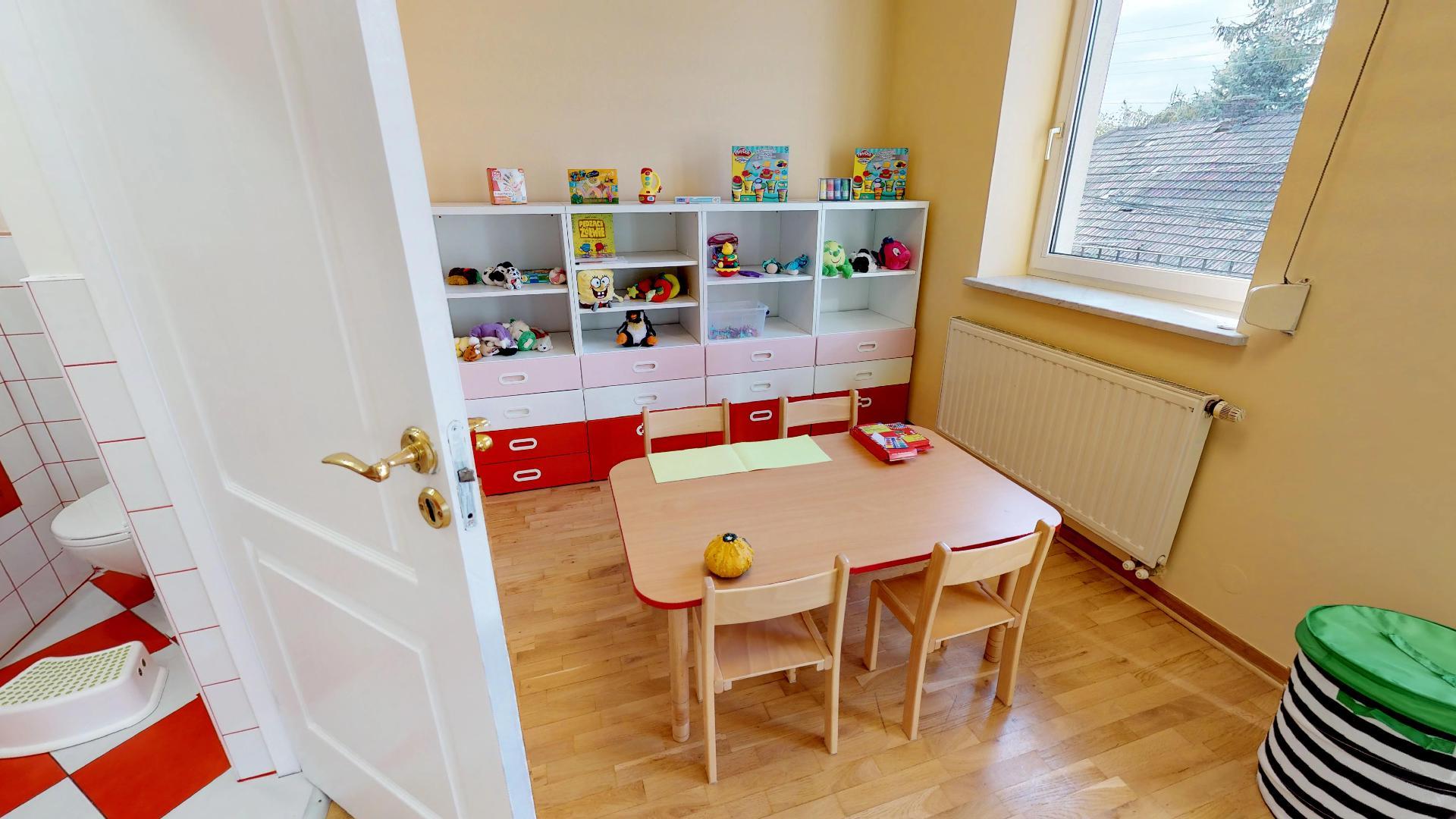 wirtualne przedszkole wizyta