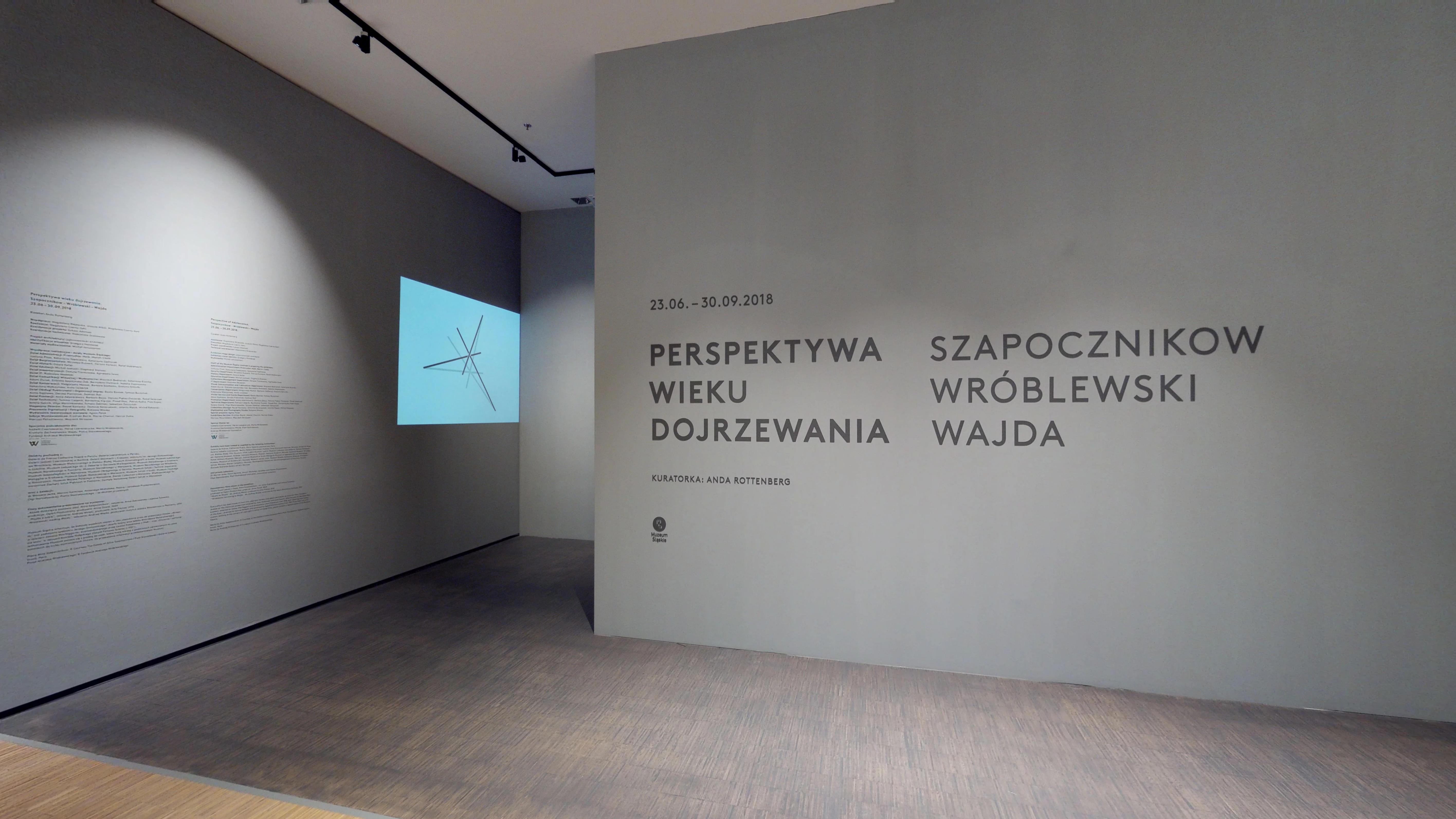 wystawa w muzeum wirtualny spacer