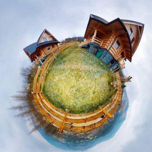chaty u Bibra Sobolówka