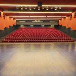sala teatralna nck wirtualny spacer