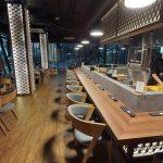 nowoczesna restauracja wirtualny spacer