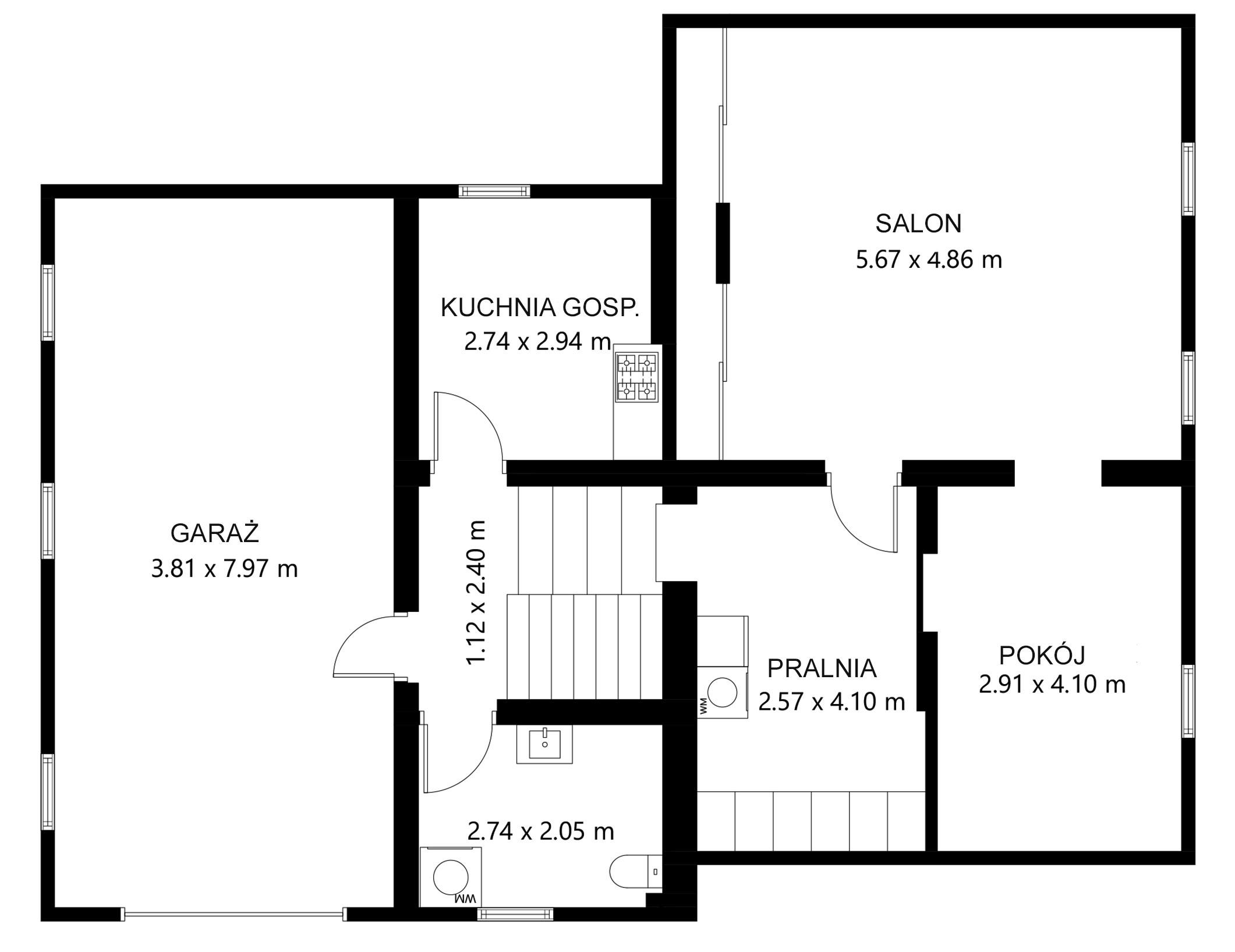 przykład plan pietra