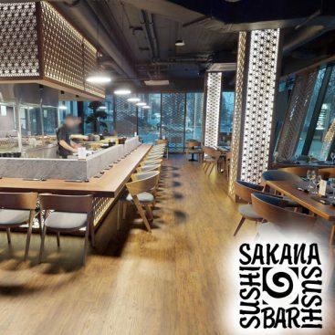 wirtualny spacer restauracja Kraków