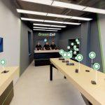wirtualny spacer 3d showroom