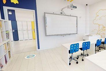 wirtualny spacer szkoła