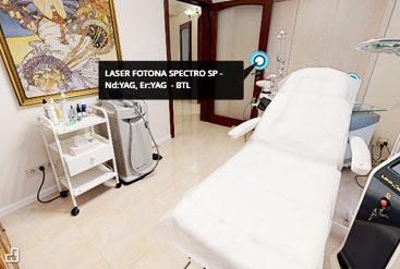 wirtualny spacer gabinet medycyny estetycznej