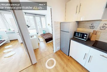 mieszkanie inwestycyjne w Krakowie