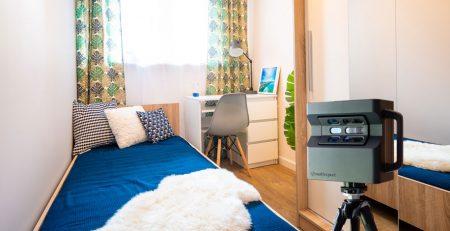 wirtualny spacer mieszkanie inwestycyjne