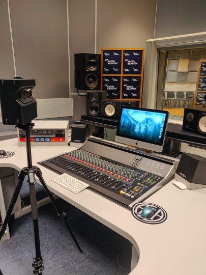 realizator radio Kraków