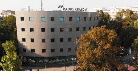 wirtualny spacer radio Kraków