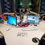 Radio Kraków studio emisyjne