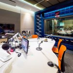 Radio Kraków studio s1