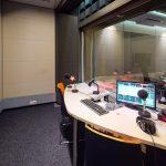 Radio Krakow studio wiadomości