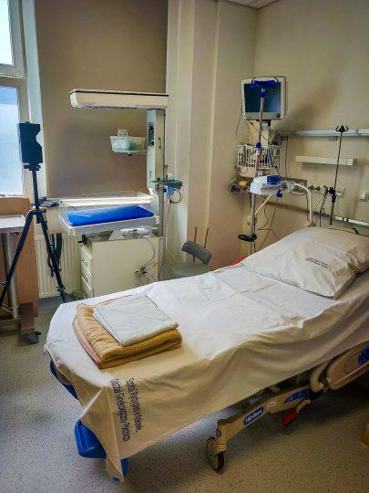 oddział ginekologii i położnictwa rydygierta