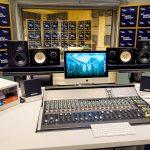 radio krakówr reżyserka studia nagraniowego