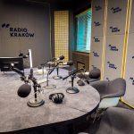 studio nagrań radio Kraków