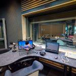 studio wiadomości newsów