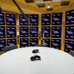 studio-wywiady goście radio Krakow