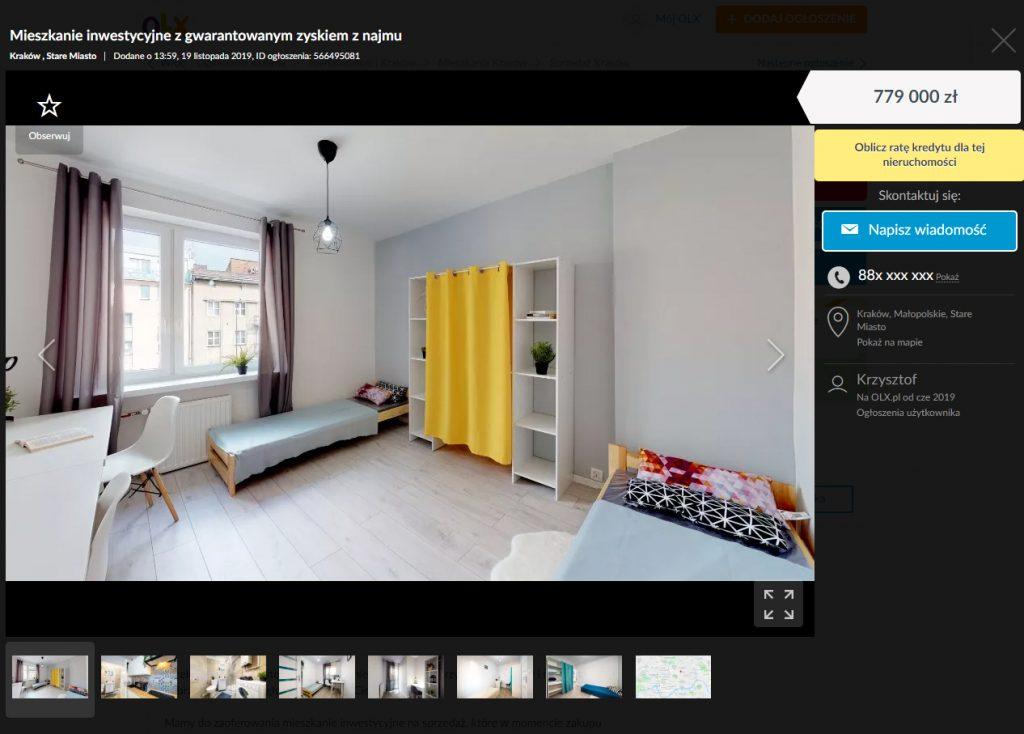 olx galeria zdjęć nieruchomości