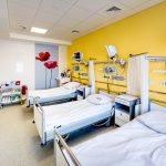 wirtualny spacer oddział noworodków
