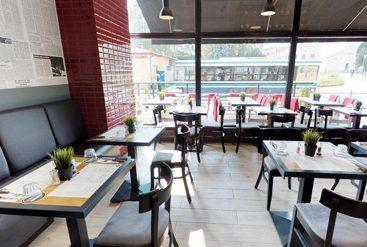 wirtualny spacer restauracja bistro