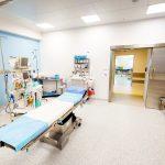 wirtualny spacer sala operacyjna