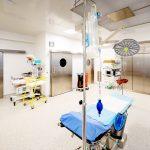 wirtualny-spacer sala operacyjna szpital
