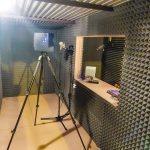 wirtualny spacer garaż studio