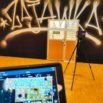 wirtualny spacer-po muzeum skanowanie wnętrz