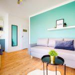 Mikrokawalerki na wynajem mieszkanie inwestycyjne