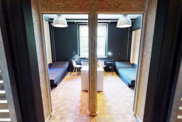 gotowiec inwestycyjny styl loftowy