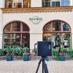 wirtualny spacer hard rock cafe