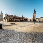 Kraków #zostanwdomu