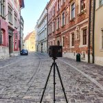 wirtualny spacer firma Kraków