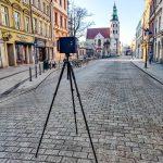 wirtualny spacer po starym mieście
