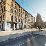 wirtualny spacer ulica grodzka