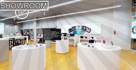 internetowy showroom 360